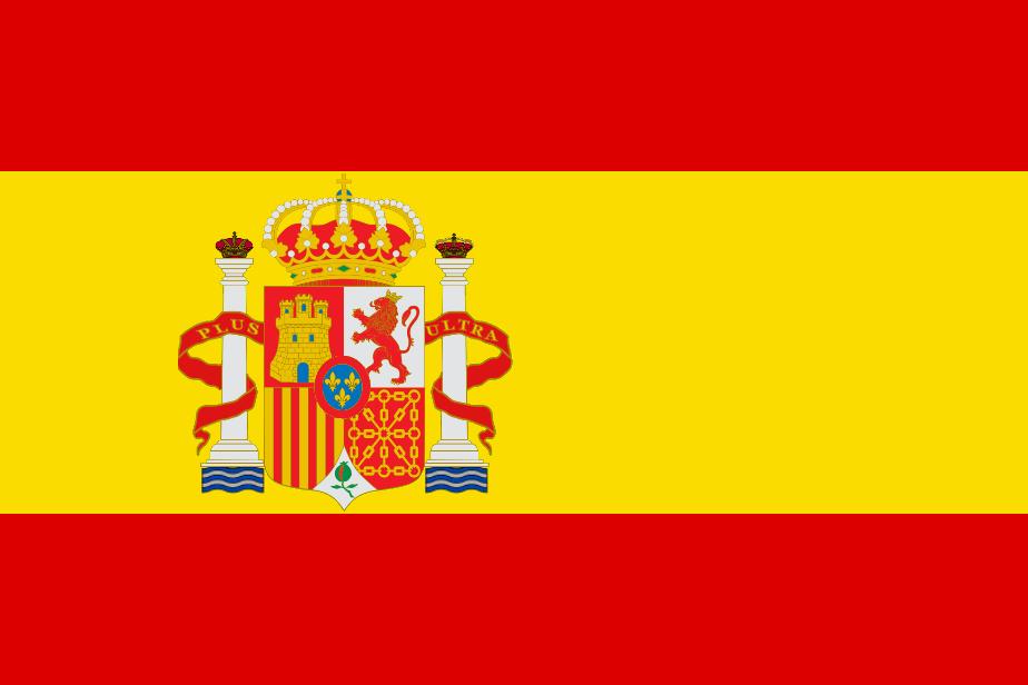 Bandera de España (oficial)
